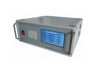 Double Channels DC Winding Resistance Tester