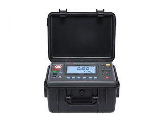 Digital Insulation Resistance  Meter (15kV Megohmmeter)