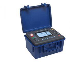 Digital Insulation Resistance Meter (5kV Megohmmeter)