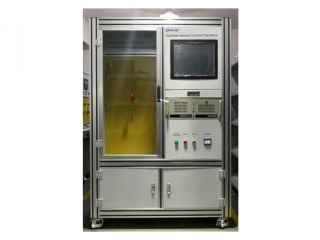 Automatic RCCB Routine Test Bench