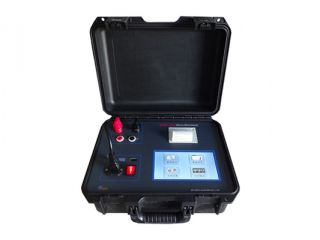 100A Contact Resistance Tester (100A Micro-Ohmmeter)