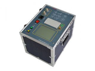 Capacitance and Dissipation Factor Tester (12kV)