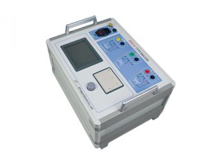 CT/PT Analyzer (Accuracy 0.1 or 0.05 degree)