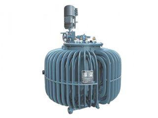 3 Phase Oil Immersed Induction Voltage Regulator/Variac