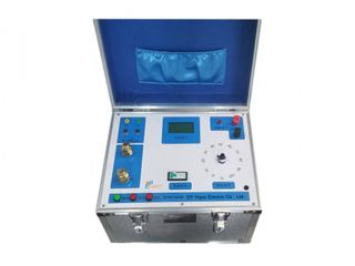 1000A Primary Current Injection Tester (Digital Type with Power Electronics)