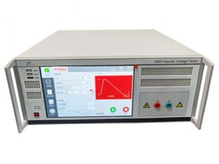 Portable Impulse Voltage Tester