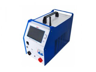 Battery Discharge Tester ( Battery Load Bank)