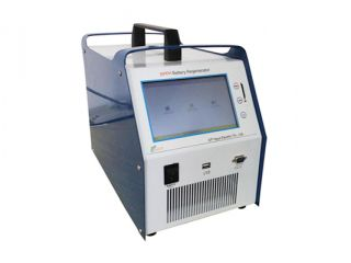 Battery Regenerator and Discharge Cycler