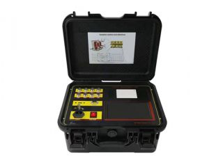 Circuit Breaker Analyzer (Photoelectric sensor)