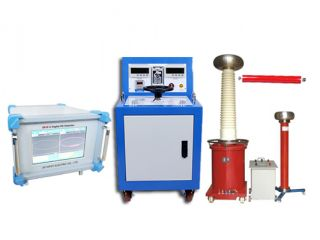 Partial Discharge Free Testing System