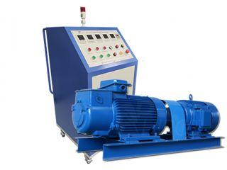 Induced Voltage Test System (DVDF)