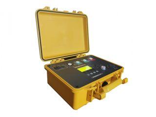 Insulation Resistance Meter (20kV 20TΩ)