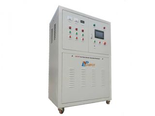 Three Phase Temperature Rise Test Bench Upto 4000Amps