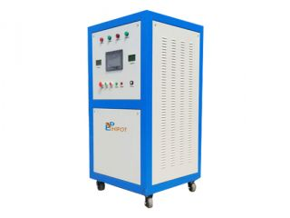 Three Phase Temperature Rise Test Panel Upto 1000Amps