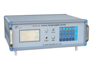 Digital Transformer Tester (PTCT Calibrator)