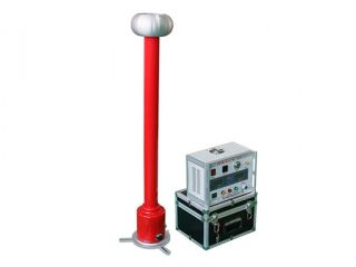 The function and selection method of AC and DC withstand voltage test equipment