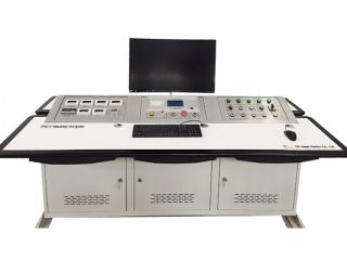 Test steps and precautions of transformer test bench EPBZ