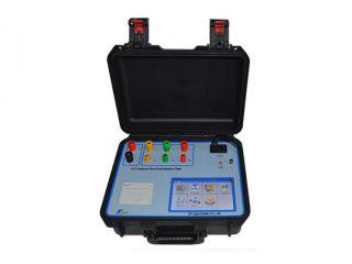 Transformer Short Circuit Impedance Tester