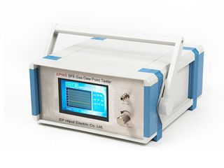 Automatic SF6 Gas Dew Point Tester (Touch Screen)