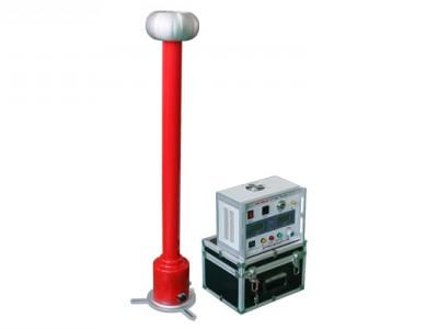 DC Hipot Test Set 60kV/2mA