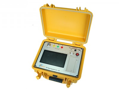 Zinc-Oxide Arrester (MOA) Tester