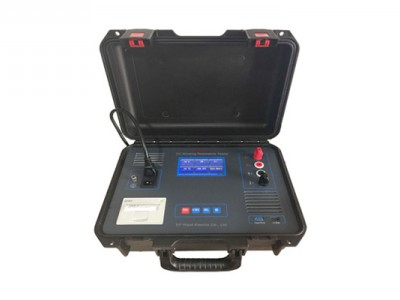 DC Winding Resistance Tester