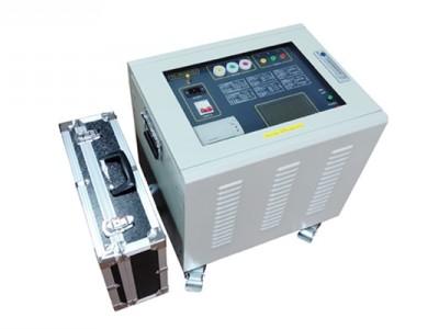 Transmission Line Test System
