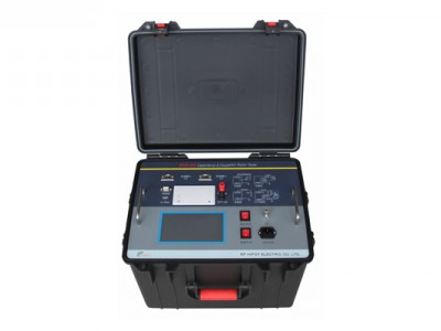 Capacitance and Dissipation Factor Tester (12kV CDF)