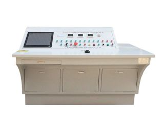 Automatic Transformer Integrated Test System SXBZ Series