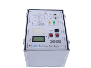 Capacitance&Tan Delta Tester (Frequency Conversion) SXJS-III